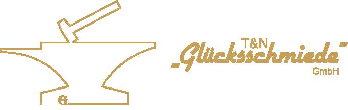Glücksschmiede Shop-Logo