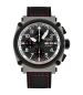 Preview: Formex Chronograph Pilot Speed Carbon Grey Special Edition
