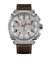 Preview: Formex Chronograph Pilot Speed Silver