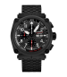 Preview: Formex Chronograph Pilot Speed Carbon Black Limited Edition